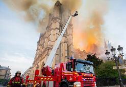 Tim Cook açıkladı Notre Damea yardım...
