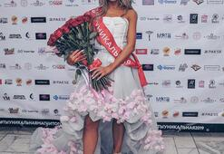 Eşi güzellik yarışmasına katılan Rus rahip sürgüne gönderildi