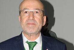 Bursasporda Nihat Arı istifa etti