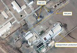 Kuzey Korenin ana nükleer tesisinde faaliyet başladı