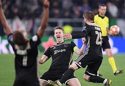 Ajaxın masalı devam ediyor