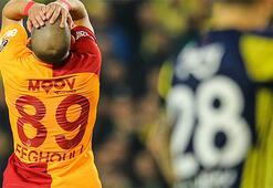 Galatasaraydan Feghouli ve Semih açıklaması