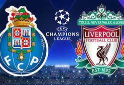 Porto - Liverpool: 1-4