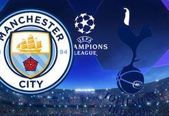 Manchester City - Tottenham: 4-3