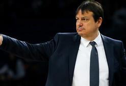 Ataman: Barcelonaya 2-0la gitmeliyiz