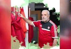 Başakşehirden Sivasspor için anlamlı paylaşım