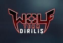 Wolfteam Turnuvasında final heyecanı