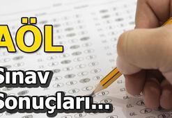 Açık Lise sınav sonuçları ne zaman açıklanacak MEB duyurdu