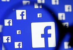 Facebookta mail skandalı 1.5 milyon kullanıcı...