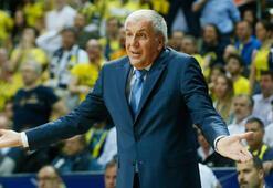 Zeljko Obradovic: Zalgiris kazanmayı hak etti