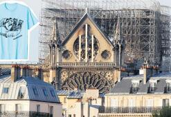 Notre Dame fırsatçılığı