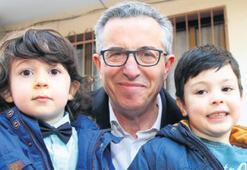 Dünya çocukları Gaziemir'de