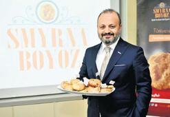Boyoz, yeni tatlarıyla dünya pazarına açıldı