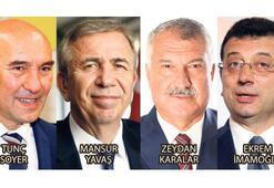 CHP'li başkanlara 10 maddelik talimat