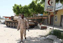 Libya krizi: Başbakan Fayez el-Sarraj uluslararası sessizliği kınadı
