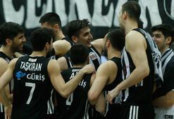 Beşiktaş basketbolda kriz büyüyor