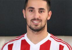 Sivassporda Vieira sahalara dönüyor