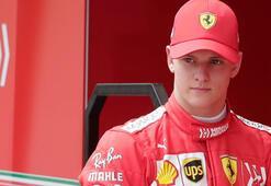 Willi Weber: Schumacher oğlunun menajeri olacaktı