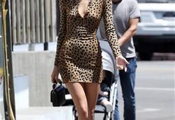 Kendall Jennerın keyfi yerinde