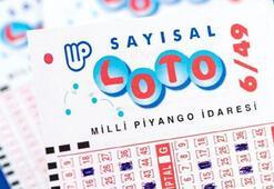 Sayısal Loto çekilişi saat kaçta 20 Nisan Sayısal Loto kazanan numaralar...