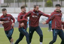 Trabzonsporda tek eksik