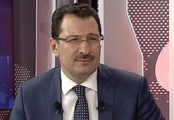 AK Partiden seçimle ilgili flaş açıklama: Elimizde belgeler var, FETÖ bu işin içinde