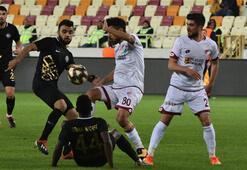 Birevim Elazığspor - Osmanlıspor: 1-2