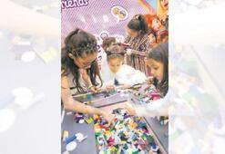 Haydi Lego Festivali'ne