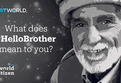 #HelloBrother'a ödül