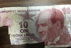 Böyle yöntem görülmedi 10 liradan 200 lira yaptılar...