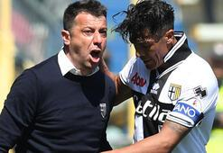 İtalya'da günün kahramanı Alves