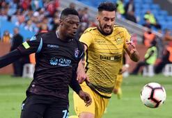 Trabzonspor - Yeni Malatyaspor: 2-1