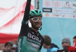 TUR 2019da 5. etabı Grossschartner kazandı