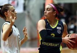 Fenerbahçe, Beşiktaşı eleyerek yarı finale yükseldi
