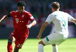 Bayern Münih liderliğini sürdürdü