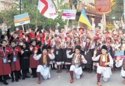 Rengârenk festival