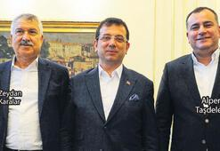 'Adana usulüyle cesaret verdi'
