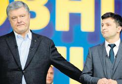 Ukrayna'da kader günü