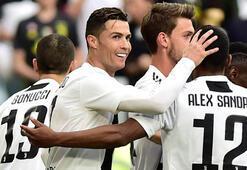 Juventus üst üstte 8. kez şampiyon oldu