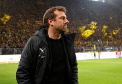 Stuttgartta Markus Weinzierl ile yollar ayrıldı