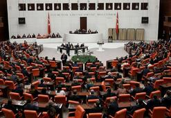 Milyonların gözü Meclis'te