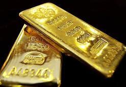 Ons altın, 16 haftanın en düşük seviyesini gördü