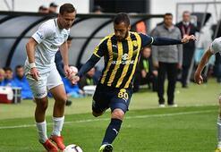 Ankaragücü-Atiker Konyaspor: 0-0