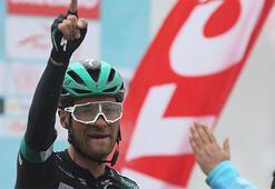 55. Cumhurbaşkanlığı Türkiye Bisiklet Turu, Grossschartnerin