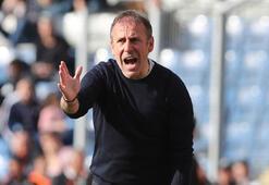 Abdullah Avcı: Tek hedefimiz şampiyonluk