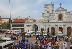 Avrupadan Sri Lankadaki saldırılara tepki