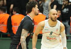 Banvit - Beşiktaş Sompo Japan: 76-67