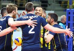 Fenerbahçe - Arkas Spor: 3-2