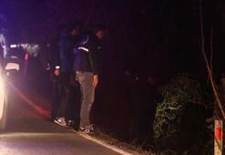 Son dakika | İstanbulda gece yarısı hareketli saatler Çok sayıda polis sevk edildi...