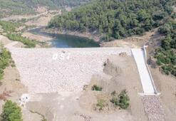 Bornova'ya 7 milyonluk arıtma tesisi